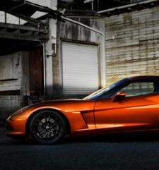 Corvette Fast List