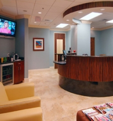 California Dental Implant Center