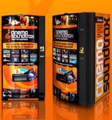 Cinema Soundtrax
